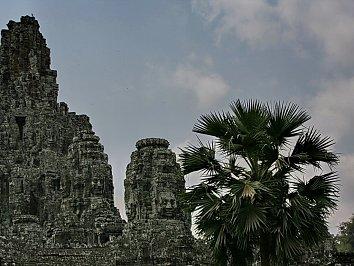 Angkor Wat Desktopmotiv