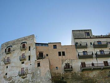 Italien Hintergrund Pic