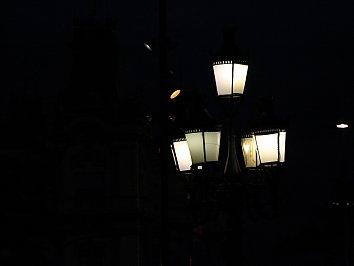 Nacht Hintergrund Pic