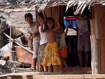 Kambodscha Bildschirm Hintergrund