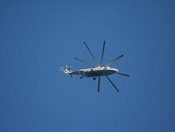 Hubschrauber Desktop Hintergrundbild