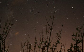 Kosmos Background Pic