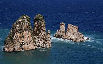Sizilien Desktop Hintergrundbild
