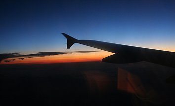 Horizont Hintergrundbild