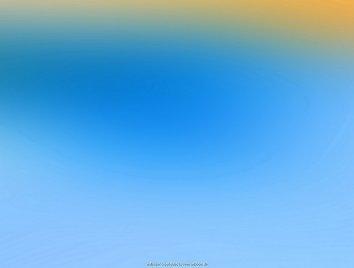 Farbverlauf Unix Desktopmotiv