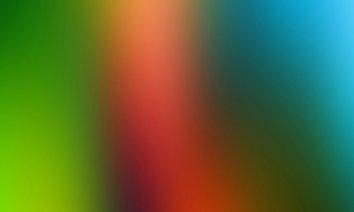 Farbverlaeufe UnixWare Hintergrund Pic