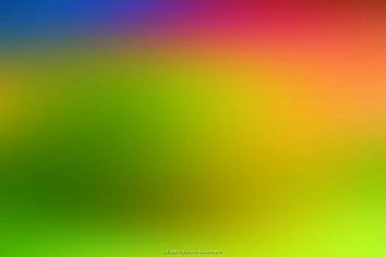 Farbverlaeufe DragonFly BSD Hintergrund