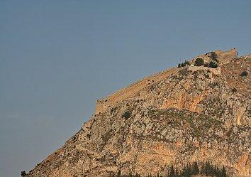 Festung Hintergrund