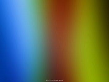 Farbiges Amiga Desktop Hintergrundbild