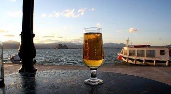 Alkohol Hintergrund Pic