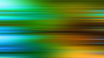 Bewegung Amiga OS Desktop Hintergrund