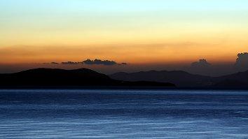 Inseln Hintergrund Pic