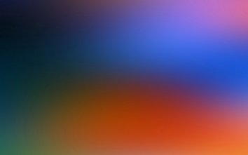 Farbverlauf XP Bildschirm Hintergrund