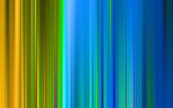 Lichtstrahlen Amiga Desktop Hintergrundbild