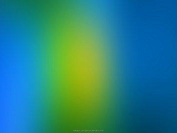 Farbverlauf Haiku Desktop Hintergrundbild