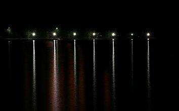 Nacht Desktop Hintergrund
