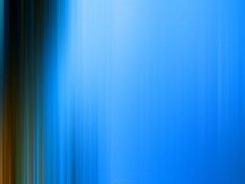Lichtstrahlen Apple OS X Hintergrund