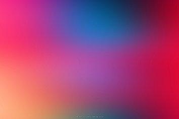 Farbiges Apple Desktopmotiv