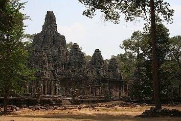 Angkor Wat Bildschirmhintergrund
