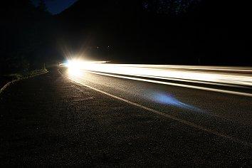 Autobahn Hintergrund