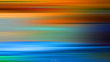 Lichtstrahlen SunOS Desktop Hintergrundbild