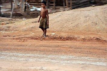 Armut Hintergrund