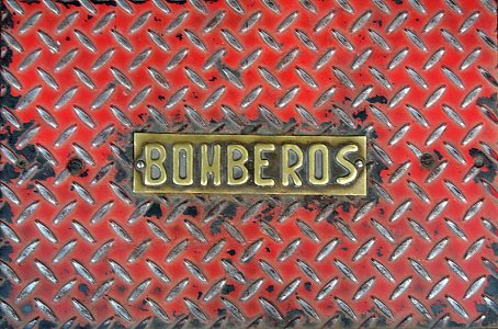 Bomberos Desktop Wallpaper