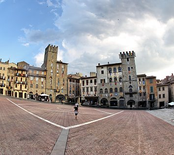 Arezzo Galaxy S4 Wallpaper