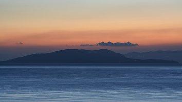 Griechische Inseln Wallpaper Bild