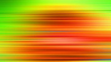 Lichtstrahlen Linux Desktop Hintergrund