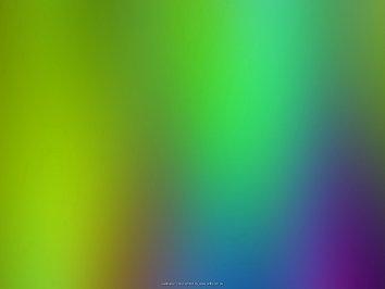 Farbverlauf Linux Bildschirmhintergrund