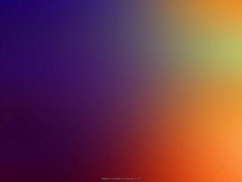 Farbflaechen Mac OS Desktop Hintergrundbild