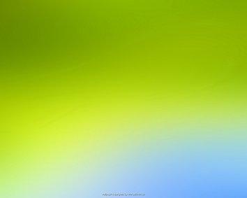 Farbverlauf Windows XP Desktop Hintergrundbild