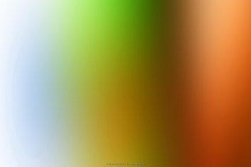 Farbverlauf PowerPC Desktopmotiv