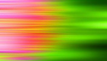 Verwischte Linien Sony Vaio Desktopmotiv