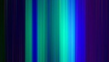 Verwischte Linien Toshiba Portege Bildschirmhintergrund