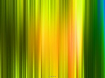 Strahlen Windows 7 Bildschirmhintergrund