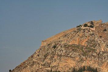 Festung Hintergrund Bild